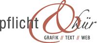pflicht&kür Logo